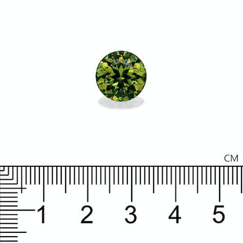 DG0008 2.jpg?auto=format&ixlib=php 3.3 - 7.59ct Forest Green Demantoid Garnet stone 11mm