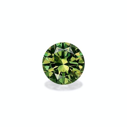 DG0011.jpg?auto=format&ixlib=php 3.3 - 3.54ct Pistachio Green Demantoid Garnet stone 9mm