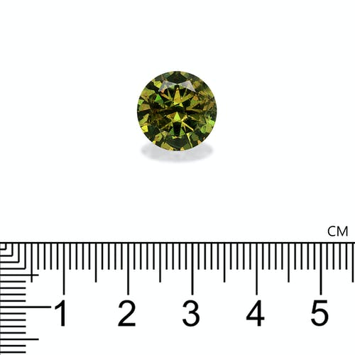 DG0013 2.jpg?auto=format&ixlib=php 3.3 - 7.42ct Forest Green Demantoid Garnet stone 12mm
