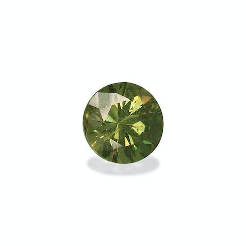 DG0029 1.jpg?auto=format&ixlib=php 3.3 - 1.08ct Pistachio Green Demantoid Garnet stone 6mm
