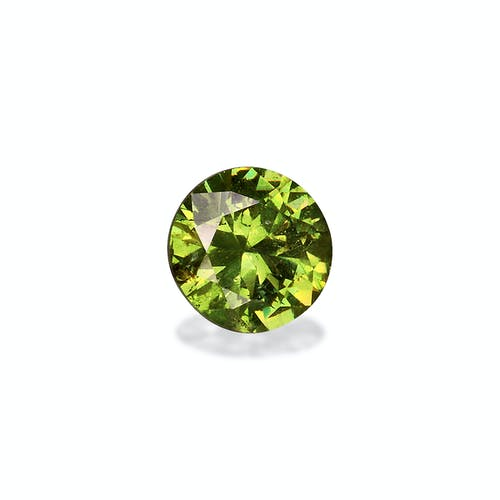 DG0034 1.jpg?auto=format&ixlib=php 3.3 - 0.93ct Forest Green Demantoid Garnet stone 6mm