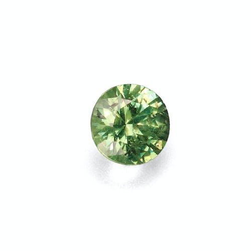 DG0044 1.jpg?auto=format&ixlib=php 3.3 - 0.57ct Green Demantoid Garnet stone 5mm