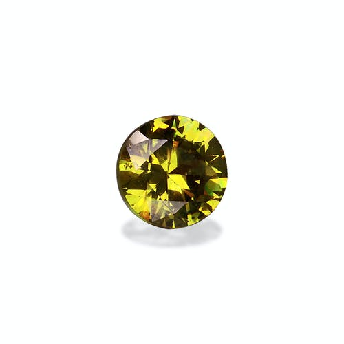 DG0049 1.jpg?auto=format&ixlib=php 3.3 - 0.74ct Peanut Brown Demantoid Garnet stone 5mm