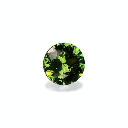 DG0070 1.jpg?auto=format&ixlib=php 3.3 - 2.11ct Pistachio Green Demantoid Garnet stone