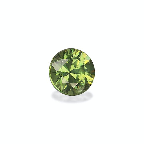 DG0074 1.jpg?auto=format&ixlib=php 3.3 - 1.57ct Olive Green Demantoid Garnet stone 7mm