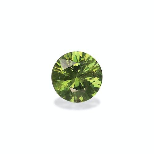 DG0076 1.jpg?auto=format&ixlib=php 3.3 - 1.79ct Forest Green Demantoid Garnet stone 7mm