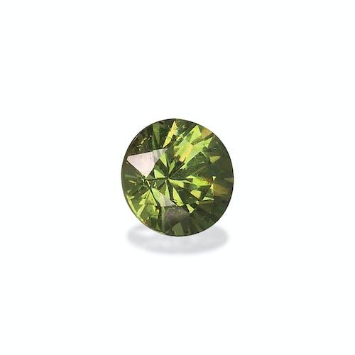 DG0078 1.jpg?auto=format&ixlib=php 3.3 - 1.62ct Olive Green Demantoid Garnet stone 7mm
