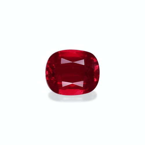 GBA-07 : 1.28ct Pigeons Blood Unheated Mozambique Ruby