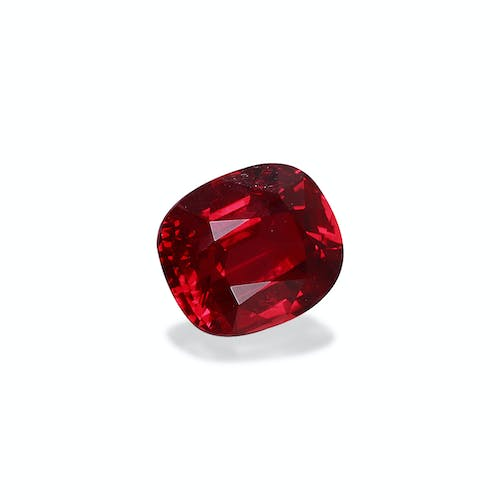 GBA-29 : 1.56ct Pigeons Blood Heated Mozambique Ruby