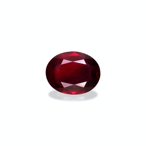 GBB-13 : 1.99ct Pigeons Blood Unheated Mozambique Ruby – 9x7mm