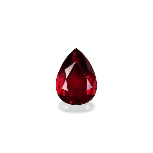 GBB-14 : 2.08ct Unheated Mozambique Ruby