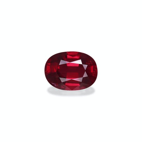GBC-21 : 2.31ct Pigeons Blood Unheated Mozambique Ruby