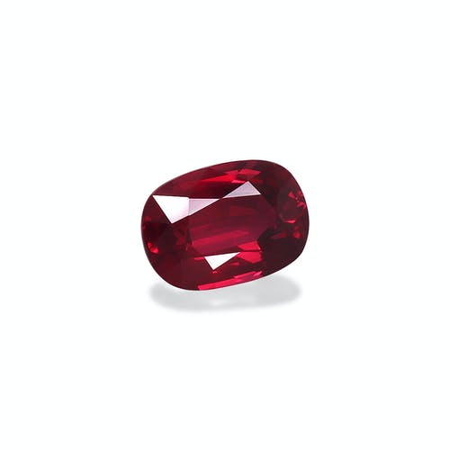 GBC-31 : 3.19ct Pigeons Blood Unheated Mozambique Ruby