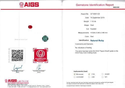 GF19091129.jpg?auto=format&ixlib=php 3.3 - 1.12ct Unheated Mozambique Ruby stone 7x5mm