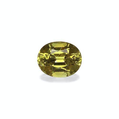 GG0056 : 3.13ct Lime Green Grossular Garnet