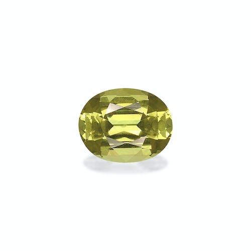 GG0061 : 2.56ct Lime Green Grossular Garnet – 9x7mm