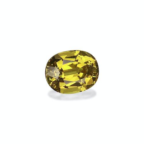 GG0063 : 2.77ct Golden Yellow Grossular Garnet – 9x7mm