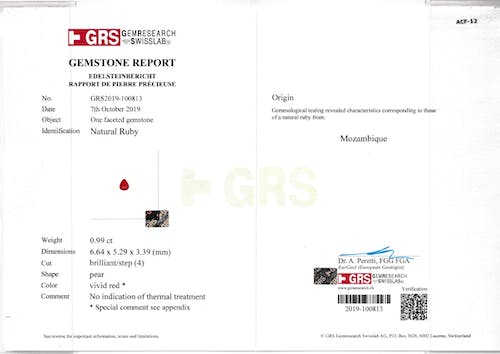 GRS2019 100813.jpg?auto=format&ixlib=php 3.3 - 0.99ct Unheated Mozambique Ruby stone
