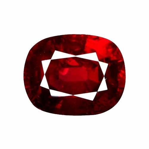 J1-103 : 4.21ct Ruby
