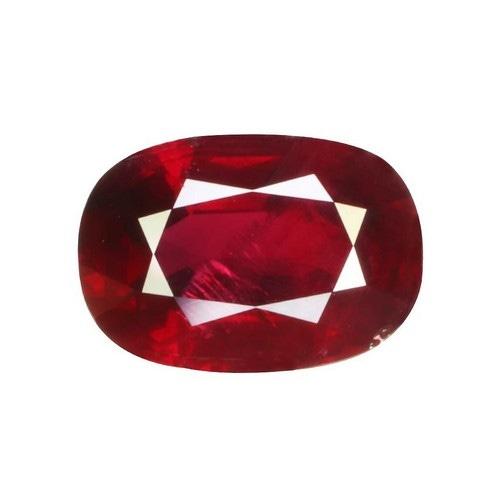 J1-45 : 4.06ct Ruby