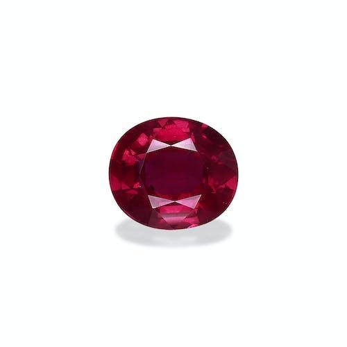 J12 10.jpg?auto=format&ixlib=php 3.3 - 3.11ct Unheated Mozambique Ruby stone