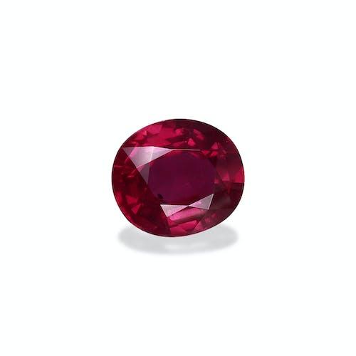 J12 10 1.jpg?auto=format&ixlib=php 3.3 - 3.11ct Unheated Mozambique Ruby stone