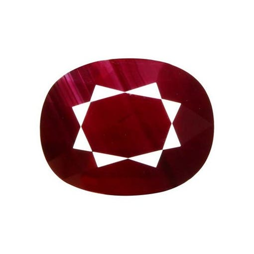 J2-50 : 7.06ct Ruby
