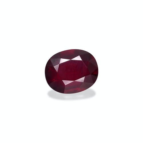 J2-61 : 7.09ct Pigeons Blood Heated Mozambique Ruby