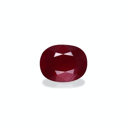 J3-AE : 3.08ct Pigeons Blood Mozambique Ruby – 9x7mm