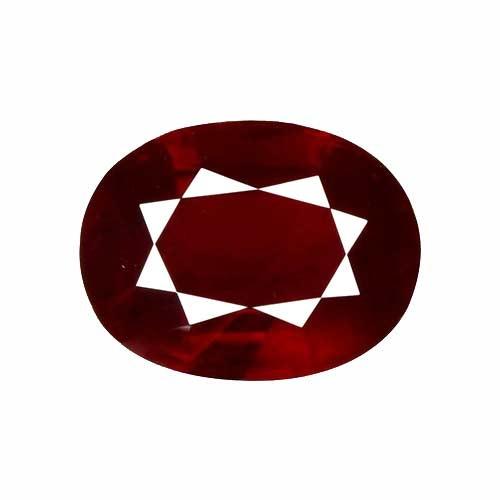 JA2-03 : 14.03ct Ruby