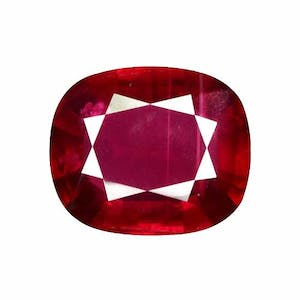 JF-04 : 8.02ct Ruby