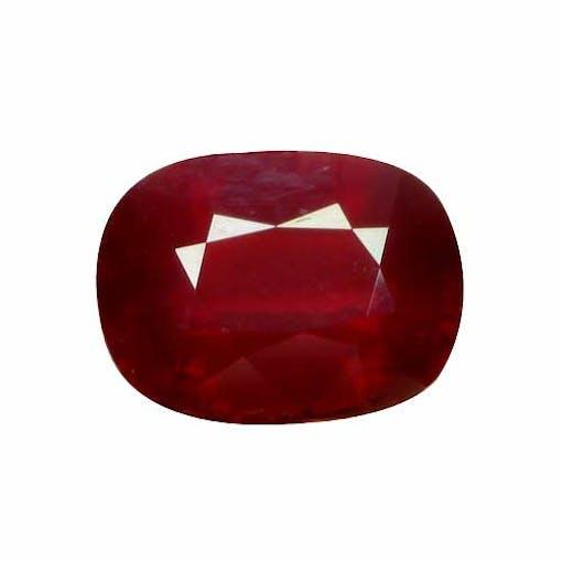 MA2-07 : 2.21ct Ruby