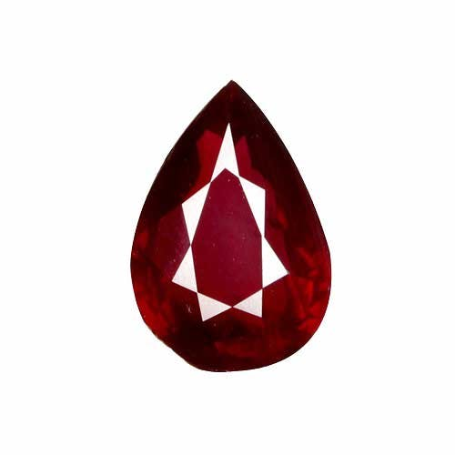 MA3-60 : 3.00ct Ruby