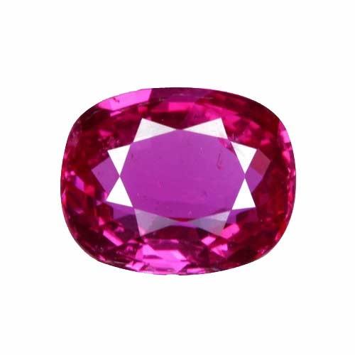 MR0001 : 2.04ct Ruby