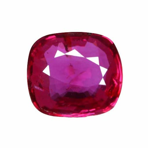 MR0004 : 2.05ct Ruby