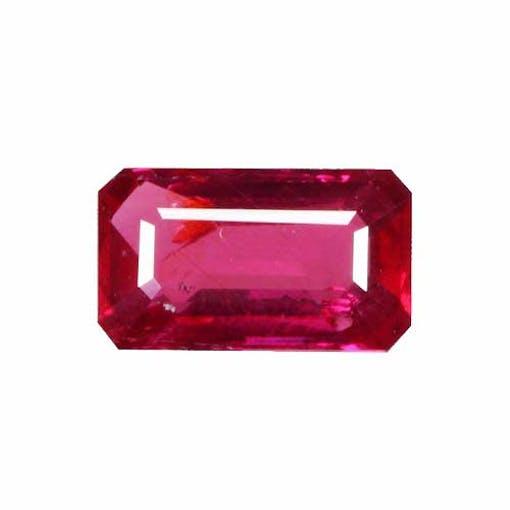 MR0052 : 1.11ct Ruby