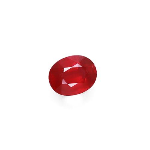 MR0160 : 1.12ct Ruby Back Image