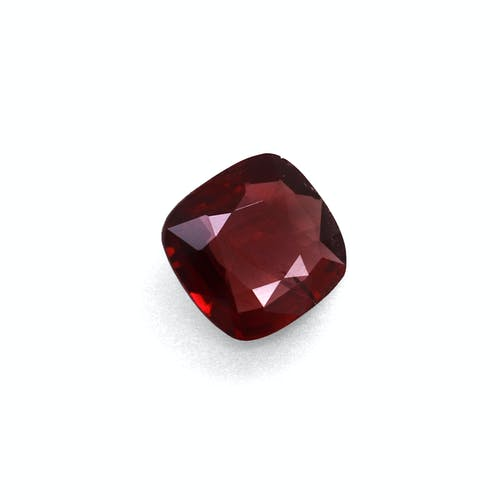 MS5-10 : 0.80ct Mozambique Ruby – 6mm
