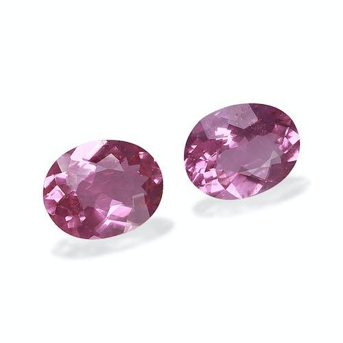 MZ0116 1.jpg?auto=format&ixlib=php 3.3 - 5.64ct Bubblegum Pink Cuprian Tourmaline stone 11x9mm