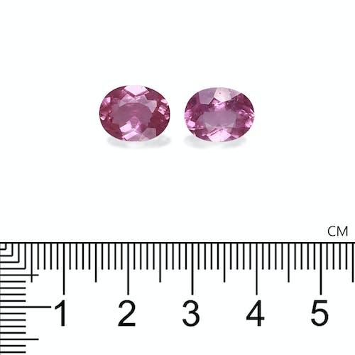 MZ0116 2.jpg?auto=format&ixlib=php 3.3 - 5.64ct Bubblegum Pink Cuprian Tourmaline stone 11x9mm