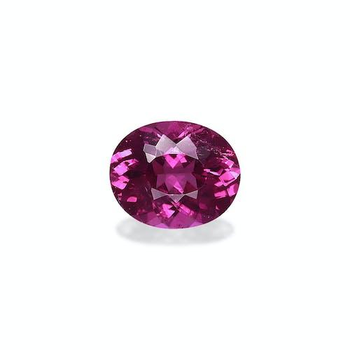 MZ0175 : 2.02ct Magenta Purple Cuprian Tourmaline – 9x7mm