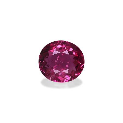 MZ0180 : 2.89ct Magenta Purple Cuprian Tourmaline