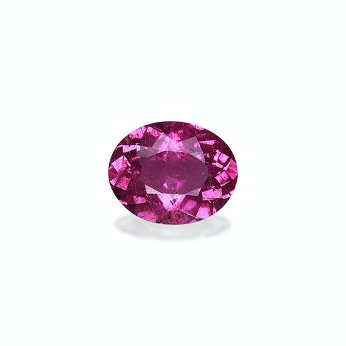 MZ0189 : 2.38ct Pink Cuprian Tourmaline – 10x8mm