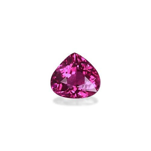 MZ0200 : 1.66ct Vivid Pink Cuprian Tourmaline – 7mm