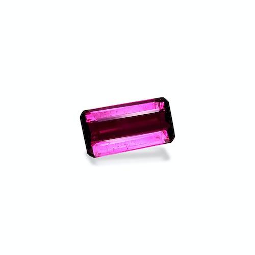 MZ0201 : 1.29ct Vivid Pink Cuprian Tourmaline