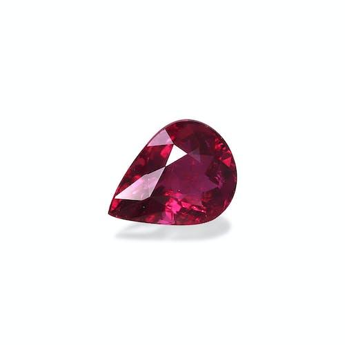 MZ0204 : 1.30ct Vivid Pink Cuprian Tourmaline – 8x6mm