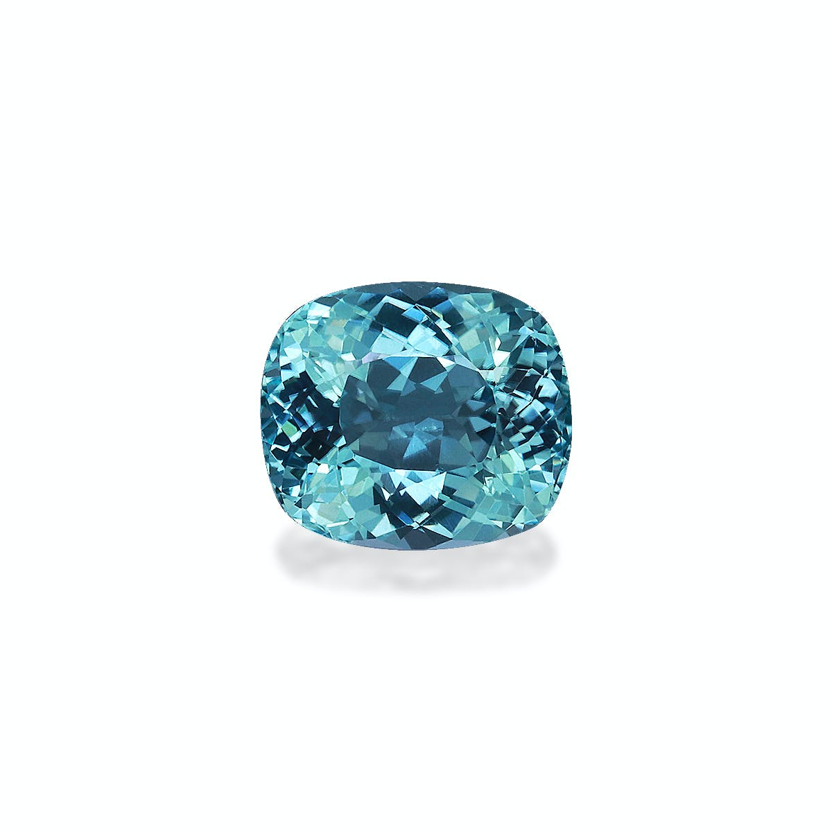 PARAIBA OPAL 8.00 MM ROUND CUT NEON BLUE COLOR ALL NATURAL SOLD PER STONE F-278