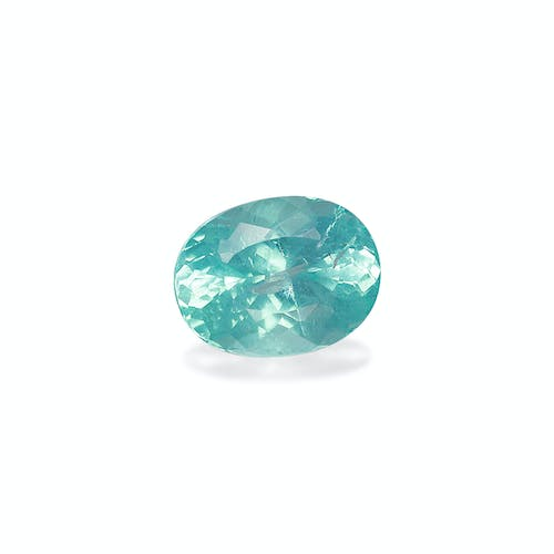 PA0557 : 0.95ct Seafoam Green Paraiba – 7x5mm