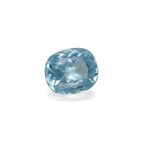PA0560 : 2.07ct Baby Blue Paraiba – 9x7mm