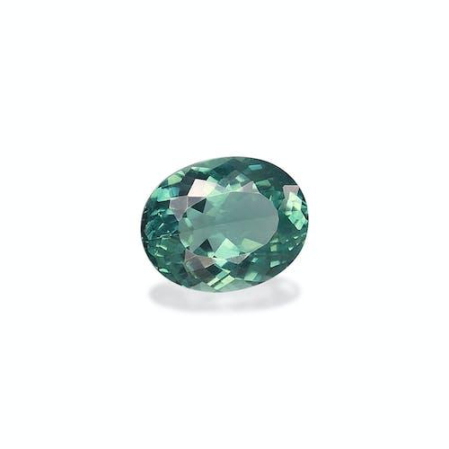 PA0645 1.jpg?auto=format&ixlib=php 3.3 - 2.70ct Neon Green Paraiba stone 10x8mm